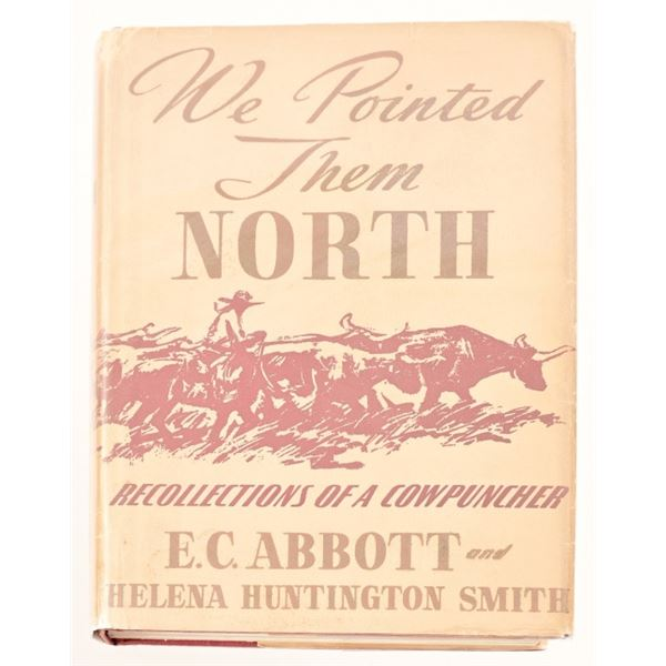 """""""We Pointed Them North"""""""