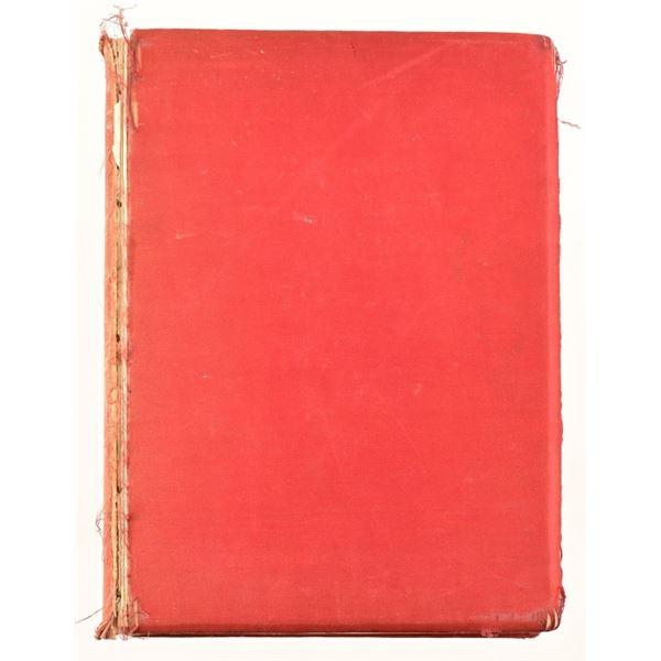 1888 Banking Book
