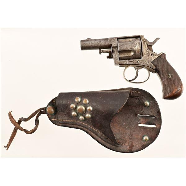 """""""British Bulldog"""" Revolver"""