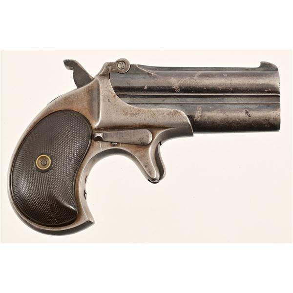 Remington Derringer .41