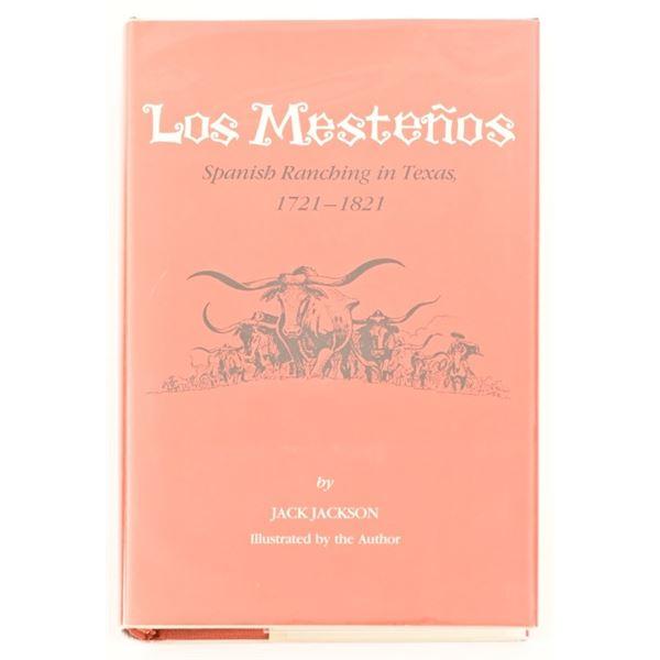 """""""Los Mestenos"""" by Jack Jackson"""