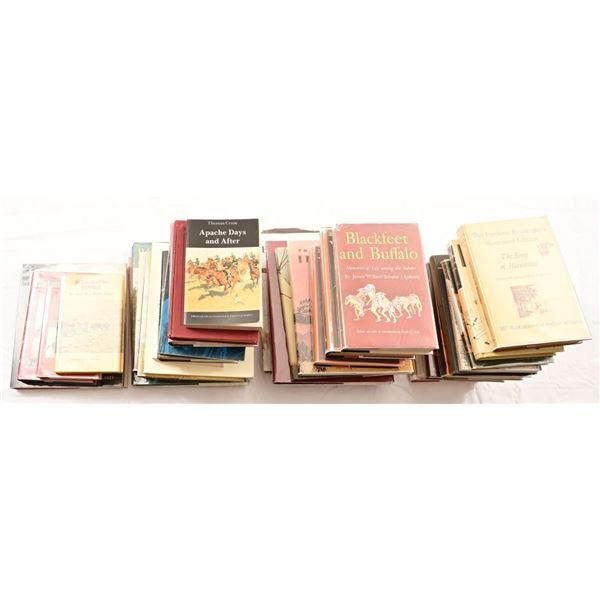(34) Indian Novels & General Information