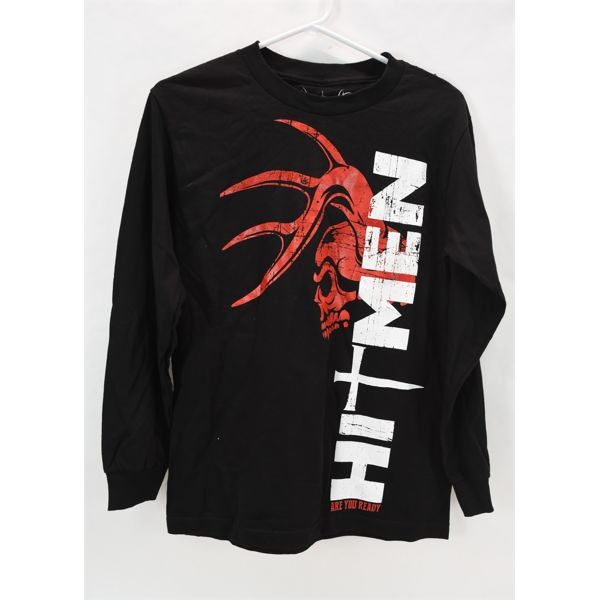 Hitmen Logo Men's T- Shirts