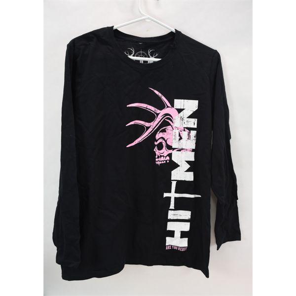 Hitmen Logo Women's T-Shirts & Gaiters