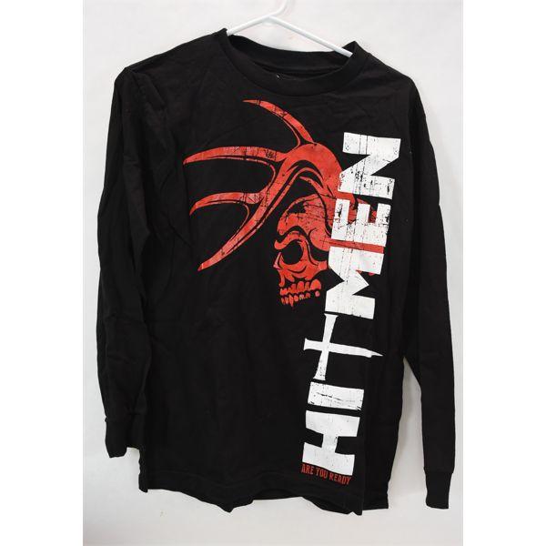 Hitmen Logo Men's T-Shirts & Gaiters