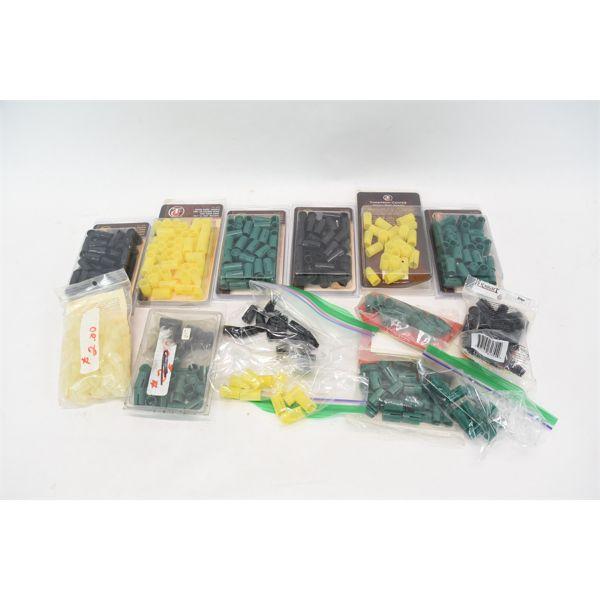 Box Lot .50 Caliber Muzzleloading Components
