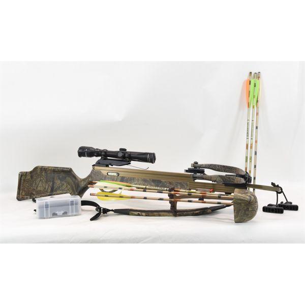 Excalibur Paradox Compound Crossbow