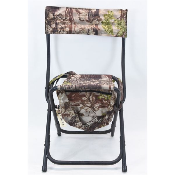 Folding Camouflage Chair