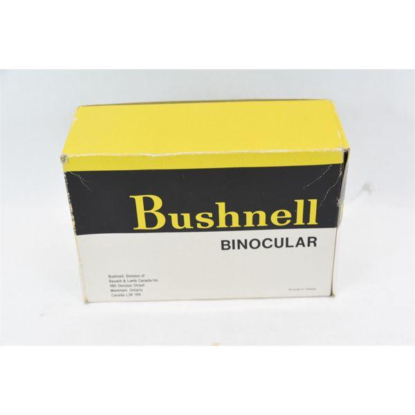 Bushnell Binoculars Model No. 13-7306