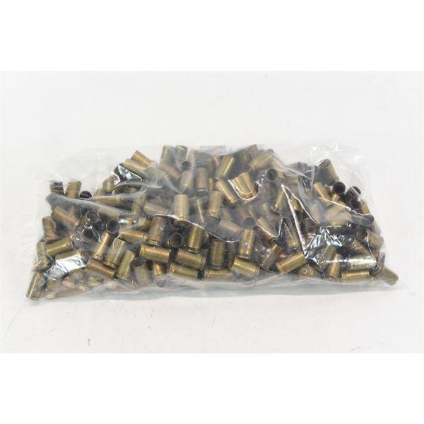 2.8 lbs 9mm Brass