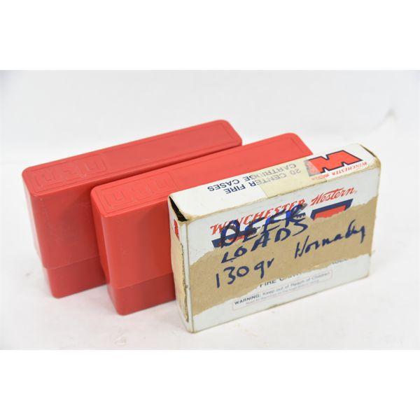 Box Lot 270 Win Ammunition