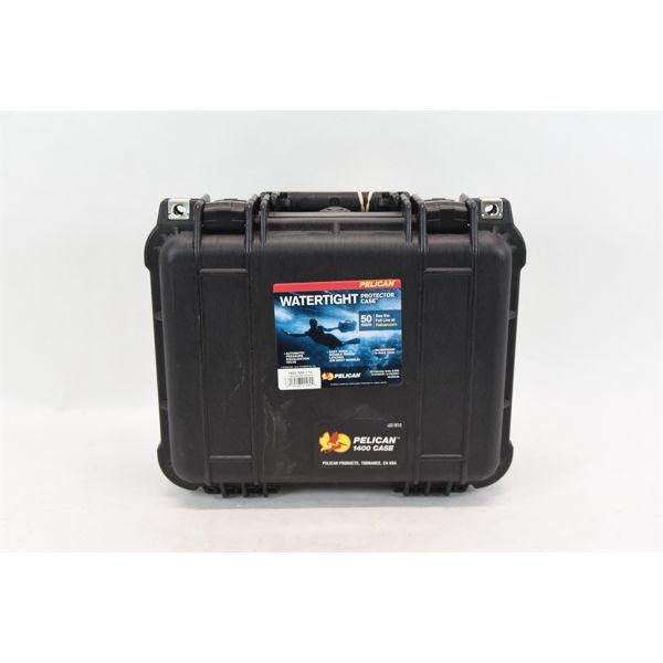 Pelican 1400 Water Tight Protector Case