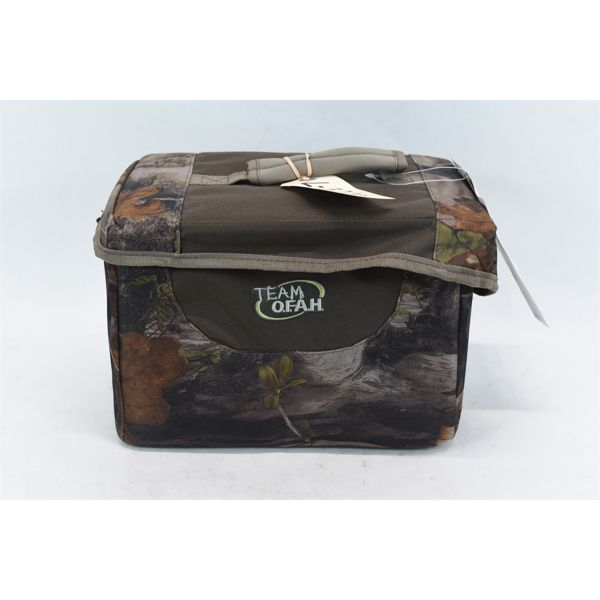 OFAH Cooler Bag Like New