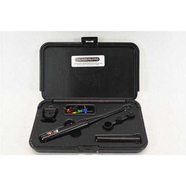 LaserLyte Bore Sighter