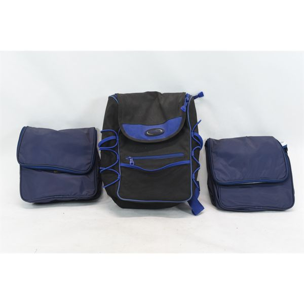 Box Lot Lunch Bags
