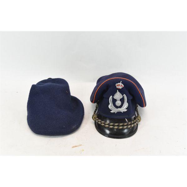 Military Officer's Cap
