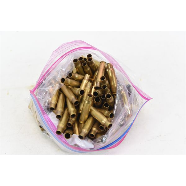 167 Pieces .308 Win Fired Brass