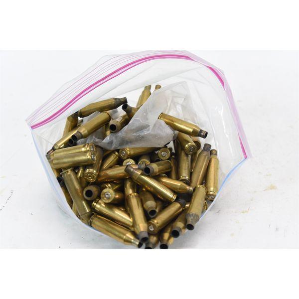 101 Pieces .243 Winchester Brass