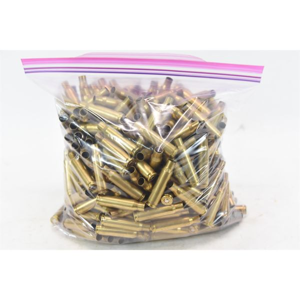 345 Pieces .308 Win Fired Brass