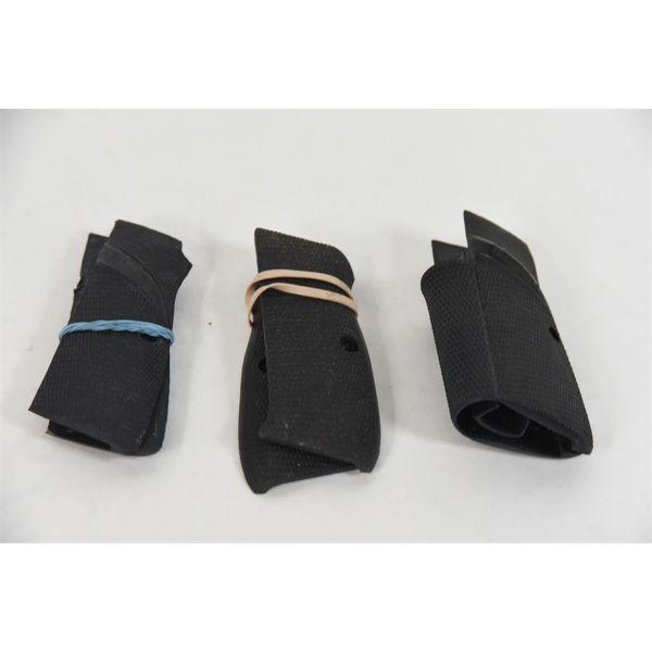 1 Set Browning Hi Power Grips & 2 Sets CZ Grips