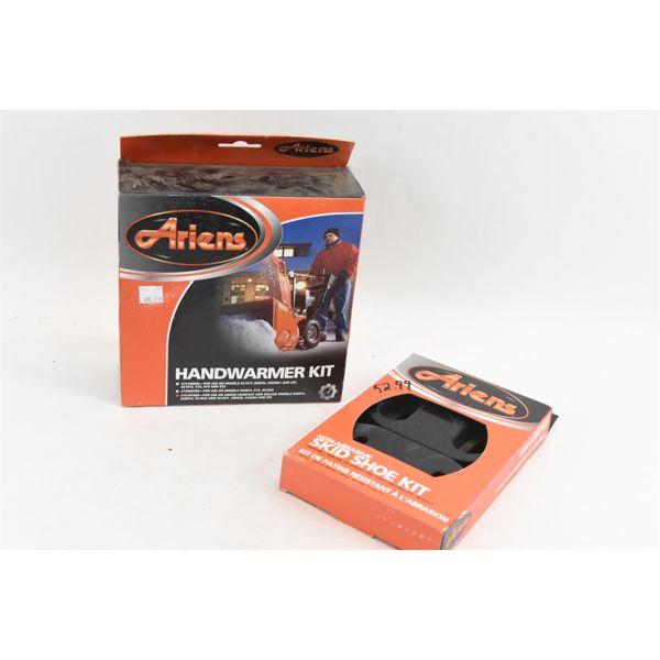 Ariens Box Lot Accessories