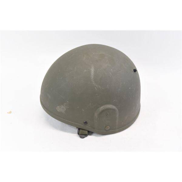 OD Green 2006 Combat Helmet