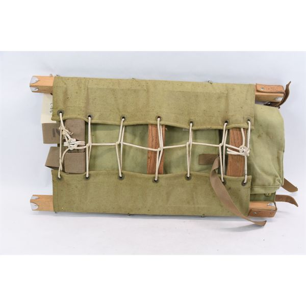 Pioneer Brand Trapper Nelson Indian Pack Board No.2
