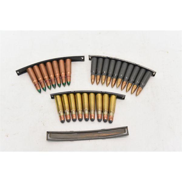 Box Lot 7.62x39 Ammunition
