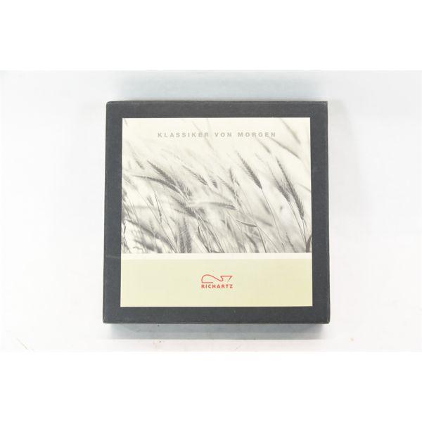 Richartz Pocket Knife in Original Box