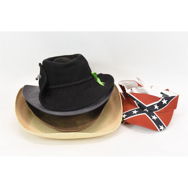 Box Lot Hats