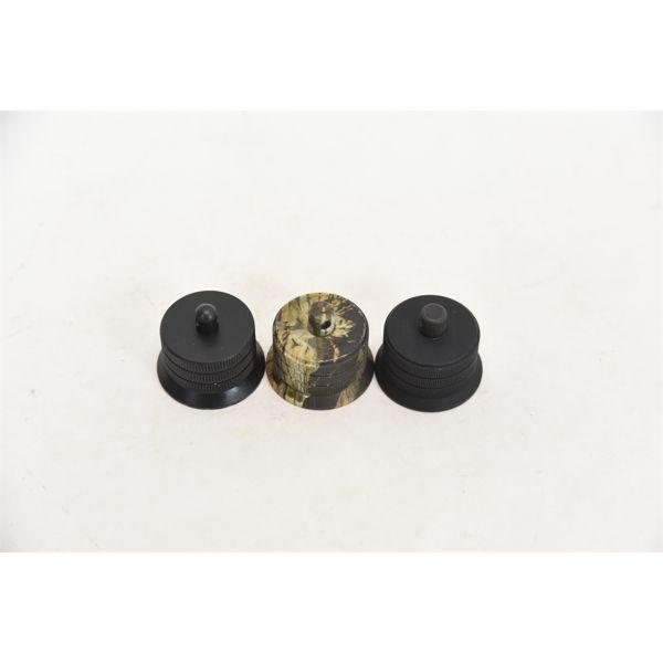 3 Magazine Caps For Browning Maxus 12 Gauge