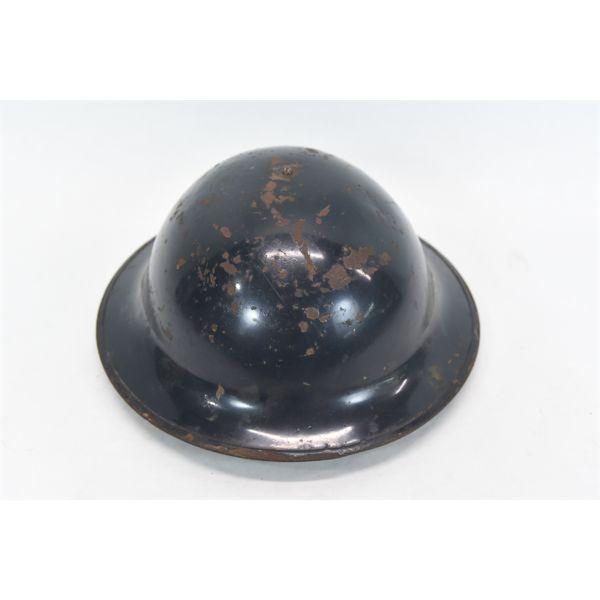 Vintage Military Helmet