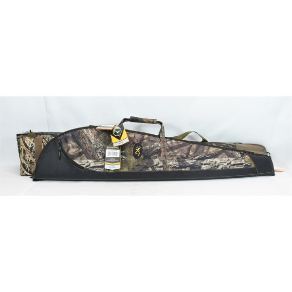4 Browning Soft Gun Cases