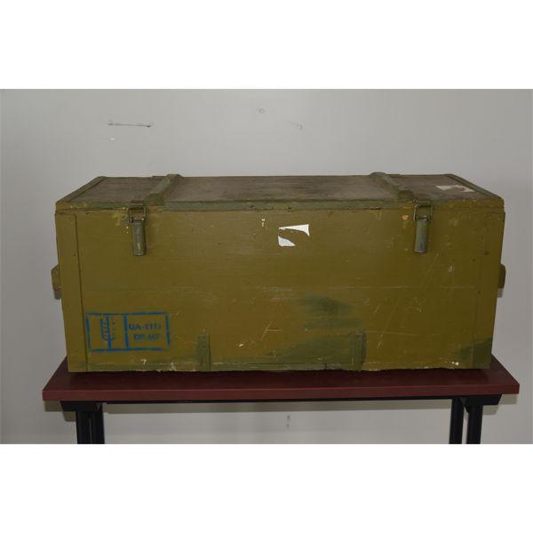 Russian Firearm SKS Crate