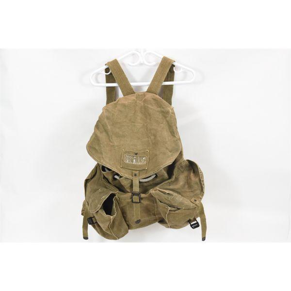 3-Pocket US Ruck Sack