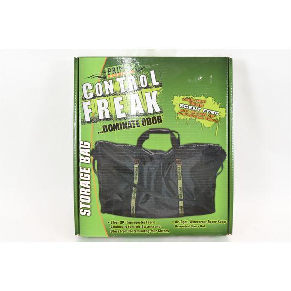 Primos Control Freak Odour Eliminating Storage Bag