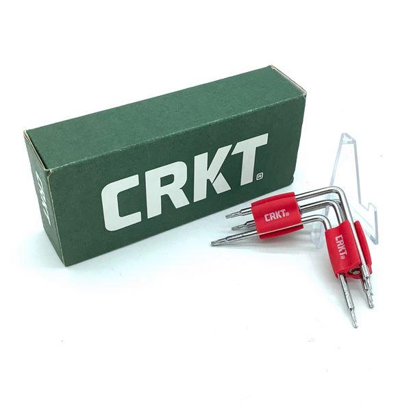 CRKT Twist and Fix Knife Repair Tool 9903