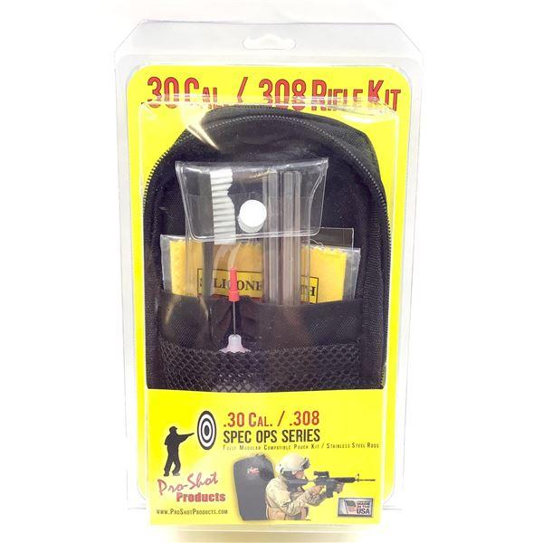 Pro-Shot 30 Cal Modular Pouch Kit, Black, New