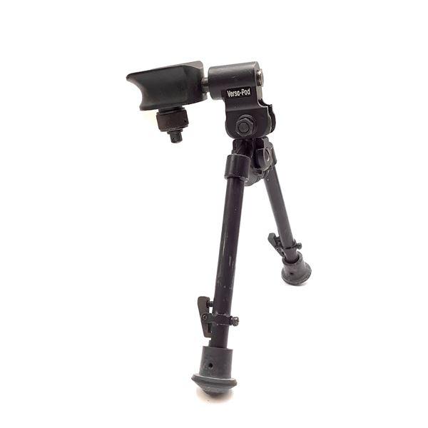 "Versa-Pod Model 2 Prone 9-12"" Bipod With Universal Mounting Adapter"