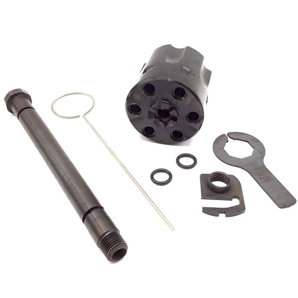 Uberti Conversion Kit for 1873 Cattleman from 45 LC to 22 LR, New