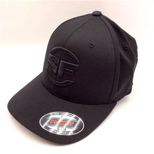 SureFire Flexfire S/M Cap, Black, New