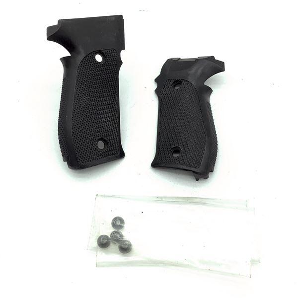 Sig Sauer P226 Grips, Black