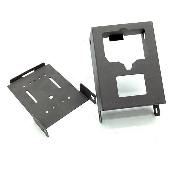 Steel Box for Trail Camera