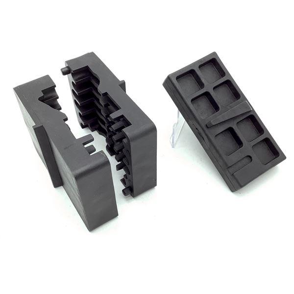 Vise Blocks for AR-15 X 2, New