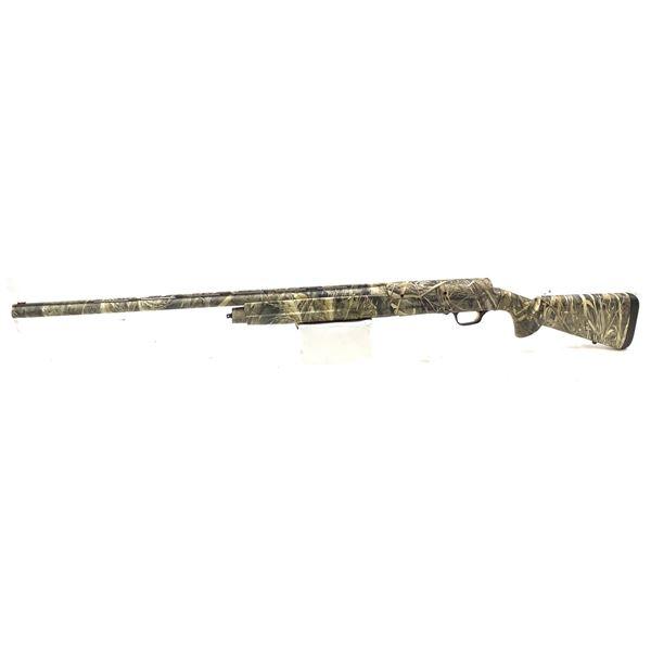 "Browning A5 Semi Auto Shotgun 12ga 3.5"", Camo"