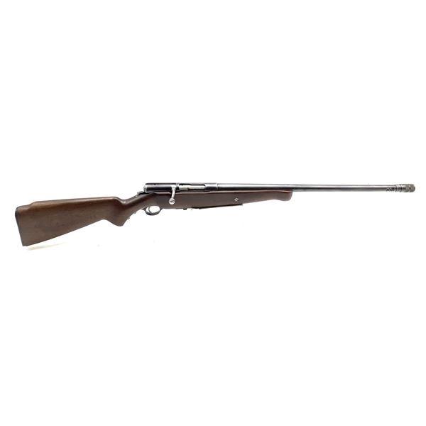 "Mossberg Model 190 16ga Bolt action Shotgun  2 3/4"""