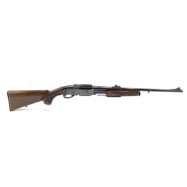 Remington Model 7600 Pump Action Rifle 30-06 Sprg.