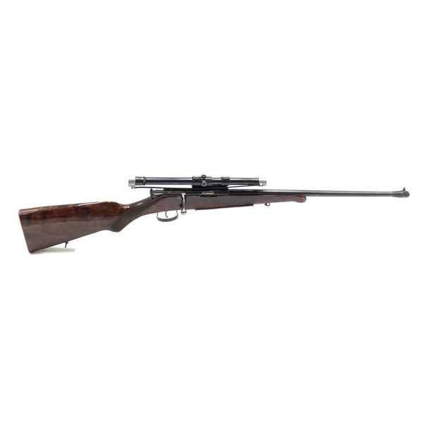 Tula, Made in USSR Bolt Action Rifle 22lr