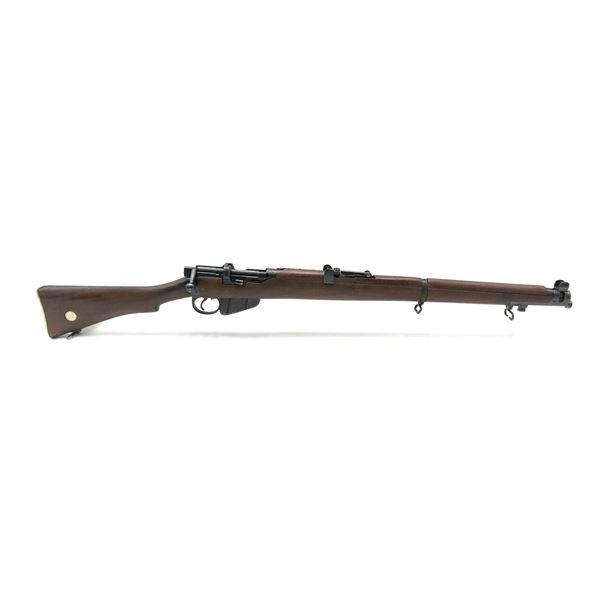 1918 Peddled Scheme/SSA Lee-Enfield Lee-Enfield No. 1 Mk. III Bolt Action Rifle 303 British