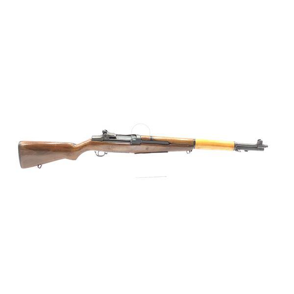 Springfield Armory M1 Garand National Match Semi-Auto Rifle 7.62 NATO/308 Win